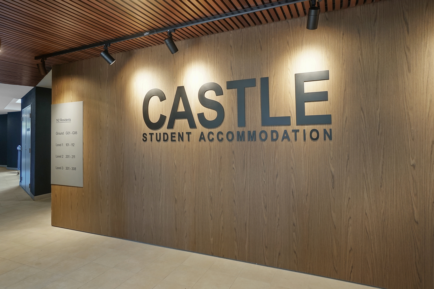 Student Accomodation Image